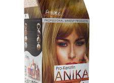 رنگ مو آنیکا