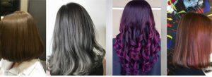 رنگ مو پرستیژ شماره 6