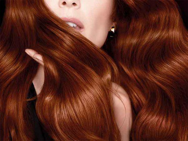 رنگ مو آتوسا n2