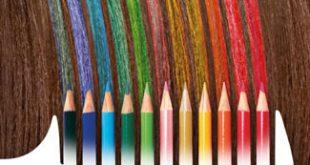 رنگ مو آلبورا m8