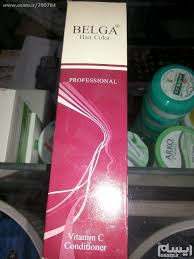 فروش انواع رنگ مو بلگا