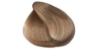 رنگ موی مدیا بژ